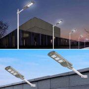 Đèn năng lượng mặt trời NLLT-60W