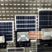 Đèn năng lượng mặt trời Mayor Wolf 50W