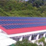 Giải pháp điện mặt trời cho trường học