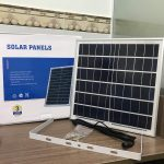 Cách sử dụng đèn năng lượng mặt trời cho hiệu quả tối ưu